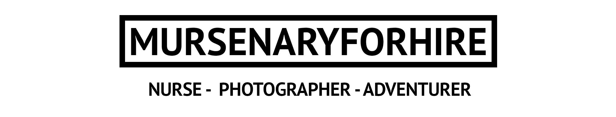 MursenaryForHire Photography